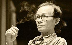 Cố nhạc sĩ Trịnh Công Sơn: Hạt bụi vàng hóa vào hư vô để trở thành bất tử trên thánh đường nghệ thuật