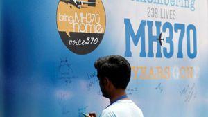 Vụ MH370 mất tích bí ẩn: Chiến dịch tìm kiếm có thể được nối lại