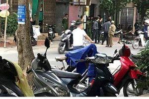 Thầy phong thủy thảm sát cả nhà hàng xóm lúc nửa đêm ở Nam Định