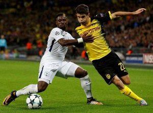 Dortmund và Tottenham: Kỳ tích sẽ đến với đội chủ nhà?