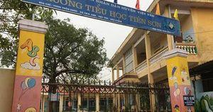 Hoàn tất điều tra, họp báo vụ thầy giáo bị tố dâm ô hàng chục nữ sinh lớp 5