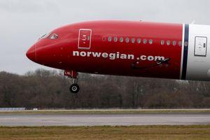 Boeing 737 Max phải quay đầu vì bị cấm trong không phận châu Âu
