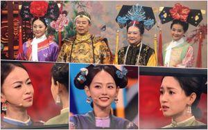 Dàn diễn viên 'Hoàn Châu cách cách' và 'Diên Hi công lược' hội ngộ, cùng lấy nước mắt người xem