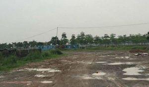 2.000 ha đất ở Mê Linh bị bỏ hoang sau cơn 'sốt', Thủ tướng yêu cầu làm rõ