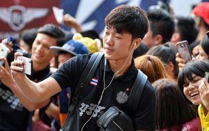 Trực tiếp Bangkok United vs Buriram United: Chờ Xuân Trường trở lại