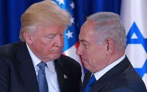 Tuyên bố về chủ quyền Golan, Mỹ đã thay đổi trong chính sách Trung Đông?