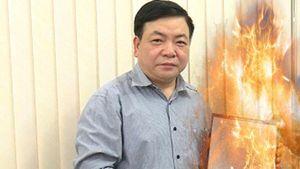 Kỷ luật cảnh cáo Phó Bí thư Thường trực Thành ủy Bắc Kạn