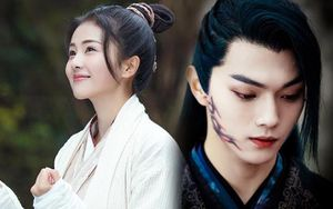 Ngoài 'Chiêu Diêu', Hứa Khải và Bạch Lộc đã có cơ hội xuất hiện cùng nhau trong những bộ phim nào?