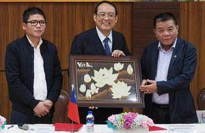 Chân dung ông Trần Duy Tùng - con trai ông Trần Bắc Hà vừa bị khởi tố