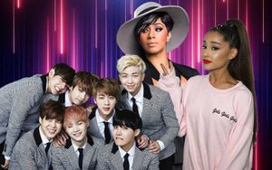 Đề cử Billboard Music Awards 2019: Cardi B dẫn đầu, BTS tranh giải 'nhóm nhạc xuất sắc nhất'