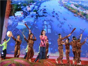 Kết nối tinh hoa văn hóa Việt với văn hóa quốc tế