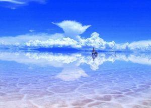 Khó tin những vùng đất ảo diệu ngỡ photoshop