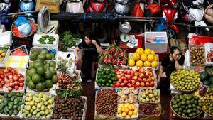 Nikkei: Chợ truyền thống 'hạ gục' nhiều siêu thị, cửa hàng tiện lợi tại Việt Nam
