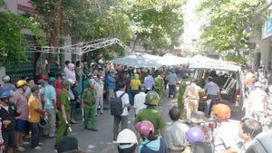 Ô-tô lao vào đám tang, ba người tử vong, tám người bị thương nặng