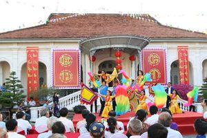 Tiền Giang long trọng tổ chức Lễ Giỗ Quốc tổ Hùng Vương
