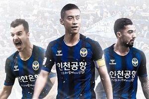 Highlights cúp FA Hàn Quốc: Incheon United 0-1 Cheongju