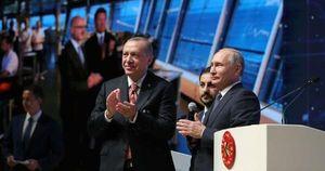 Bắc cầu châu Âu: Thế trận năng lượng liên hoàn Nga tại Trung Đông