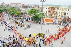 Bạch Đằng trong tâm thức người dân Quảng Yên