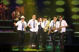 Tạo không khí mới cho âm nhạc Việt