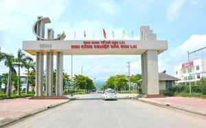 Quảng Nam: 10 dự án đang đàm phán, xúc tiến đầu tư năm 2019