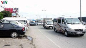 Báo động tai nạn giao thông trên cao tốc TP HCM - Trung Lương