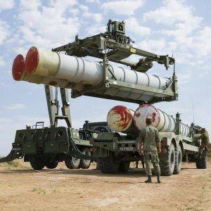 Nhờ 'bùa hộ mệnh' S-400, Thổ Nhĩ Kỳ mới thoát nguy cơ bị Nga 'bật đèn xanh' tấn công ở Syria?