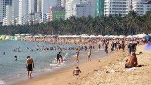 Khánh Hòa: Đón gần 150.000 lượt khách du lịch trong dịp lễ 30.4 và 1.5