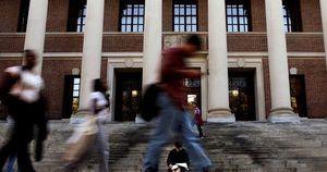 Sinh viên 'nhạy cảm' Trung Quốc hẹp cửa ở Mỹ