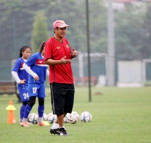 HLV Mai Đức Chung không sang Trung Quốc cùng đội U19 nữ Việt Nam