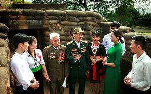 Chuyện của chiến sĩ Ðiện Biên