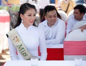 Hoa hậu Phương Khánh và tỉnh Bến Tre bị một doanh nghiệp yêu cầu xin lỗi
