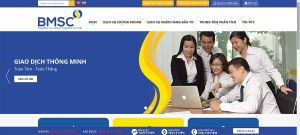 CTCP Chứng khoán Bảo Minh (BMS) chốt kế hoạch tăng vốn thêm 250 tỷ đồng