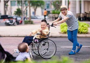 Nghệ sĩ Thành Lộc chia sẻ sau đám tang của mẹ