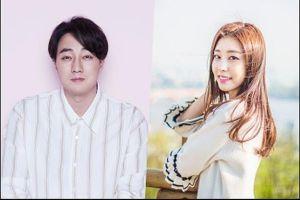 HOT: So Ji Sub đã xác nhận hẹn hò, danh tính cô gái may mắn khiến ai cũng bất ngờ
