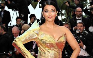 Hoa hậu đẹp nhất mọi thời đại lộng lẫy trên thảm đỏ Cannes