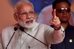 Đảng của Thủ tướng Modi giành ưu thế trong cuộc bầu cử Hạ viện Ấn Độ