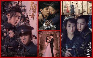Những bộ phim Hoa ngữ chuyển thể được yêu thích nhất (Phần 2)