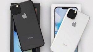 Apple ra mắt 11 phiên bản iPhone mới trong tháng 9?