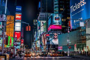 Quảng cáo billboard, pano lại lên ngôi trong thời đại marketing số
