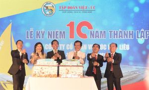 Việt Úc Bạc Liêu, 10 năm 1 khát vọng nâng tầm tôm Việt