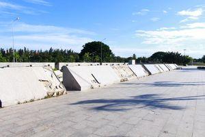 Công viên Văn hóa biển Bình Sơn (Ninh Thuận): Đầu tư 90 tỉ đồng chỉ để hoạt động vài năm?
