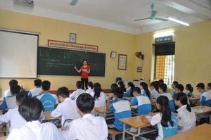 Các địa phương sẵn sàng cho kỳ thi tuyển sinh lớp 10