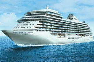 Du thuyền sang trọng nhất thế giới, phòng nghỉ 11.000 USD/đêm