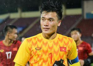VFF muốn thu xếp cho U23 Việt Nam gặp Nigeria