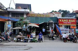 Khởi động lại việc chọn nhà đầu tư chợ Giếng Đáy, Hạ Long