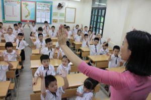 Xây dựng trường học hạnh phúc: Vai trò người 'cầm lái'