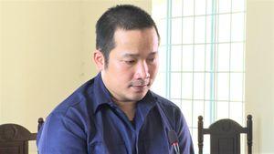 Kẻ bỏ ma túy vào ca nước gây tử vong cho thiếu úy công an lĩnh án 5 năm tù