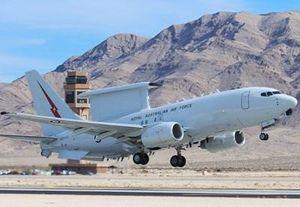 NATO 'lên đời' phi đội máy bay chỉ huy và cảnh báo sớm trên không