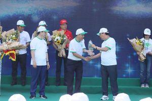 Nestlé Việt Nam hiện thực hóa các cam kết Chống rác thải nhựa BVMT