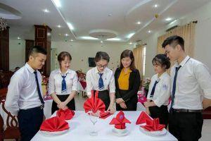 Trường CĐ Du lịch Vũng Tàu: Mở rộng quy mô để đào tạo nhân lực ngành du lịch